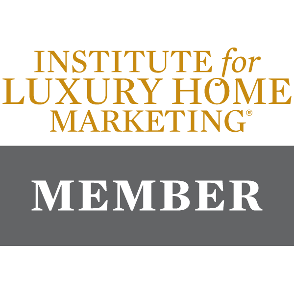 Member of Institute of Luxury Home