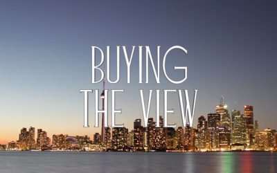 Buying The View – Sexy Hideaway Toronto