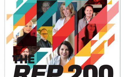 REP 200 Magazine